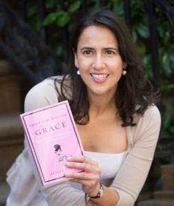 The Author in New York City, 2013 Photo: www.elizabethshrier.com Jewelry: www.loboluxe.com © Alicia Young 2013