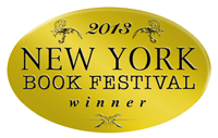 2013 New York Book Festival Winner