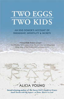 Two Eggs, Two Kids