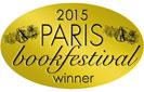 2015 Paris Book Festival Winner